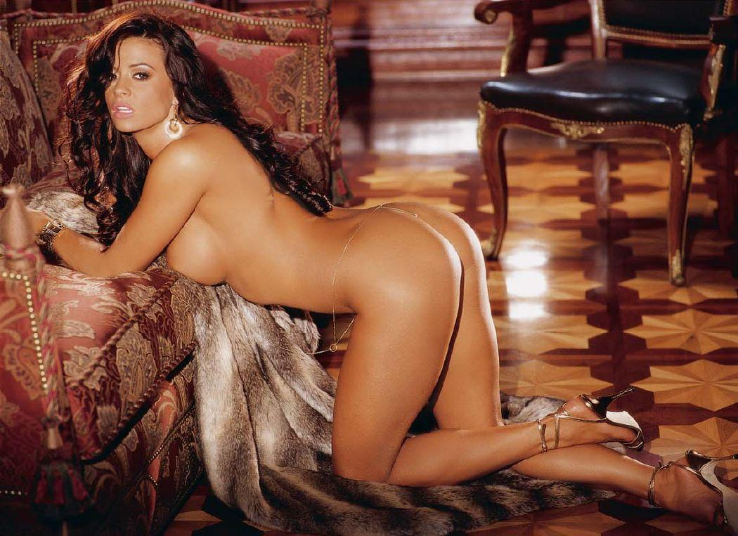candice michelle playboy nude